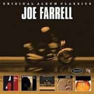 FARRELL, JOE - Original Album Classics