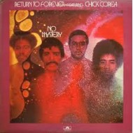 RETURN TO FOREVER feat. CHICK COREA - No Mystery