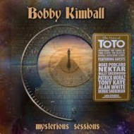 KIMBALL, BOBBY - Mysterious Sessions