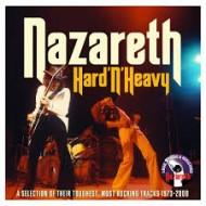 NAZARETH - Hard 'N' Heavy (Digipak)