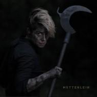 MUTTERLEIN - Orphans Of The Black Sun (Digipak)