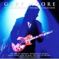 MOORE, GARY - Parisienne Walkways: The Blues Collection