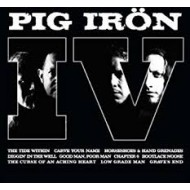 PIG IRÖN - Pig Irön IV