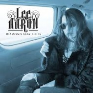AARON, LEE - Diamond Baby Blues