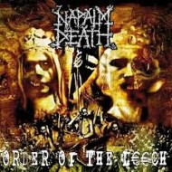 NAPALM DEATH - Order Of Leech