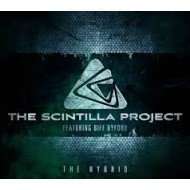 SCINTILLA PROJECT, THE - The Hybrid (Digipak)
