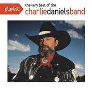 CHARLIE DANIELS BAND, THE - Playlist : The Very Best Of