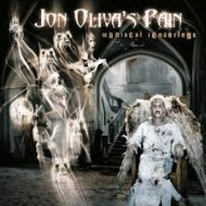 JON OLIVA'S PAIN - Maniacal Renderings (Digipak)