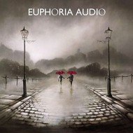 EUPHORIA AUDIO - s/t (Digipak)