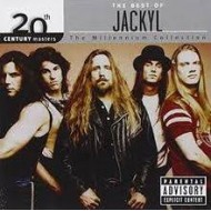 JACKYL - 20th Century Masters : The Millennium Collection