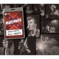 MATCHBOX - Access All Areas