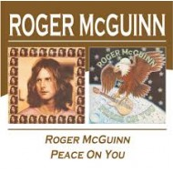 MCGUINN, ROGER - s/t / Peace On You
