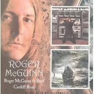 MCGUINN, ROGER - Roger McGuinn & Band / Cardiff Rose