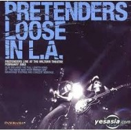 PRETENDERS, THE - Loose In L.A. - Live