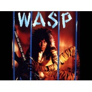 W.A.S.P. - Inside The Electric Circus (Digipak)