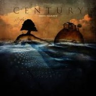 CENTURY - Red Giant (Digipak)