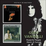 VANNELLI, GINO - Powerful People / Storm At Sunup