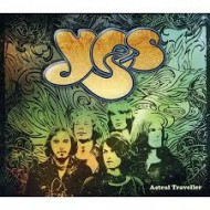 YES - Astral Traveller (Digipak)