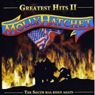 MOLLY HATCHET - Greatest Hits II