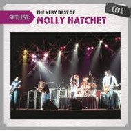 MOLLY HATCHET - Setlist - The Very Best Of Molly Hatchet Live