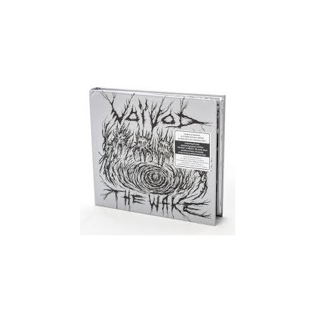 VOIVOD - The Wake (Limited Mediabook Edition)