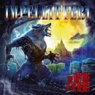 IMPELLITTERI - Nature Of the Beast