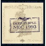 DEEP PURPLE - Live At The NEC 1993