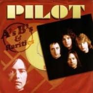 PILOT - A's B's & Rarities