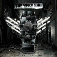 THE VERY END - Turn Off The World (Digipak)