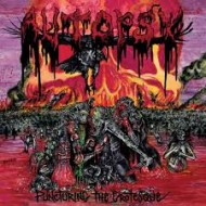 AUTOPSY - Puncturing The Grotesque (Digipak)