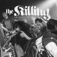 KILLING, THE - En Vivi En Amberes