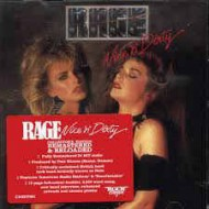 RAGE - Nice 'N' Dirty
