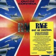 RAGE - Out Of Control