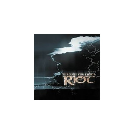 RIOT - Through The Storm (Digipak)