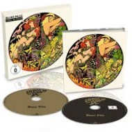 BLUES PILLS - Lady In Gold (Digipak)