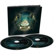 NIGHTWISH - Decades - An Archive Of Song 1996-2015 (Digipak)