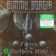 DIMMU BORGIR - Forces Of The Northern Night (Digipak)
