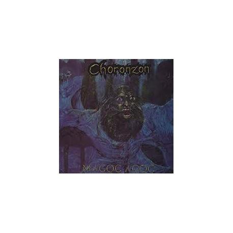 CHORONZON - Magog Agog