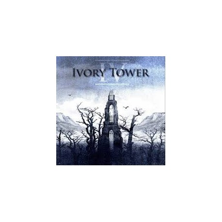 IVORY TOWER - IV (Digipak)