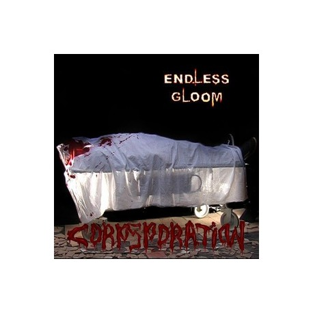 ENDLESS GLOOM - Corpsporation