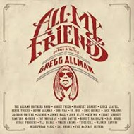 ALLMAN, GREGG - All My Friends
