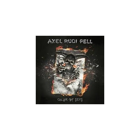 PELL, AXEL RUDI - Game Of Sins
