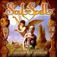SOULSPELL - A Legacy Of Honor