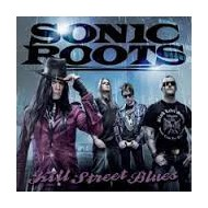 SONIC ROOTS - Kill Street Blues