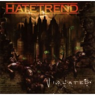 HATETREND - Violated