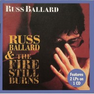 BALLARD, RUSS - s/t / The Fire Still Burns