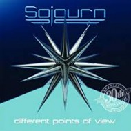 SOJOURN - Different Points Of View (Digipak)