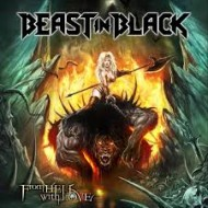 BEAST IN BLACK - From Hell With Love (Digipak)