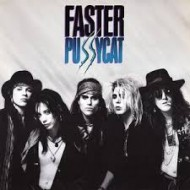 FASTER PUSSYCAT - s/t