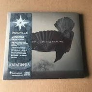 KATATONIA - The Fall Of Hearts (Digipak)